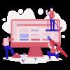 —Pngtree—website design illustration concept. flat_4188249_01